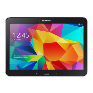 Galaxy Tab 4 Tablet + Flatrate